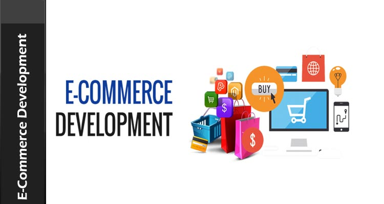 E-Commerce at E-Saver Technologies Market Leader for Web Hosting Solutions and; Services